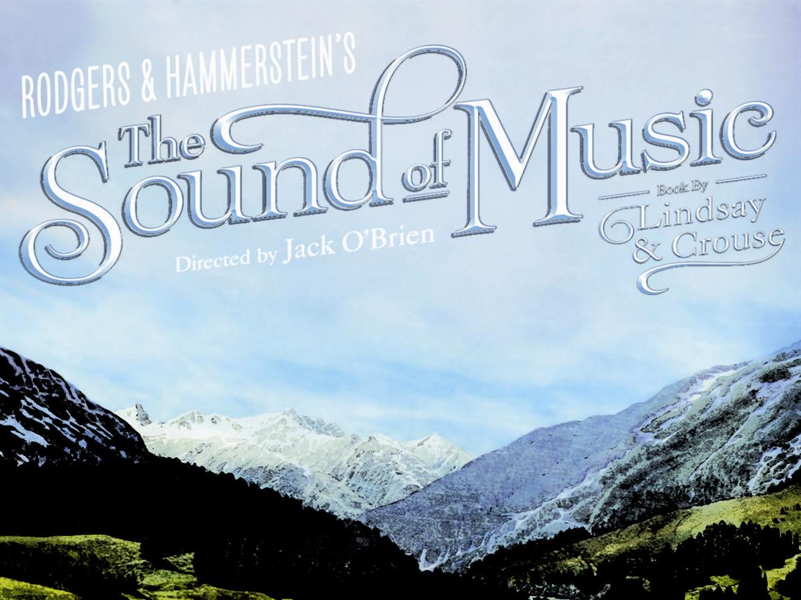 The Sound of Music presented by Broadway Theatre League