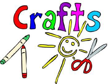 Crafty Tuesdays