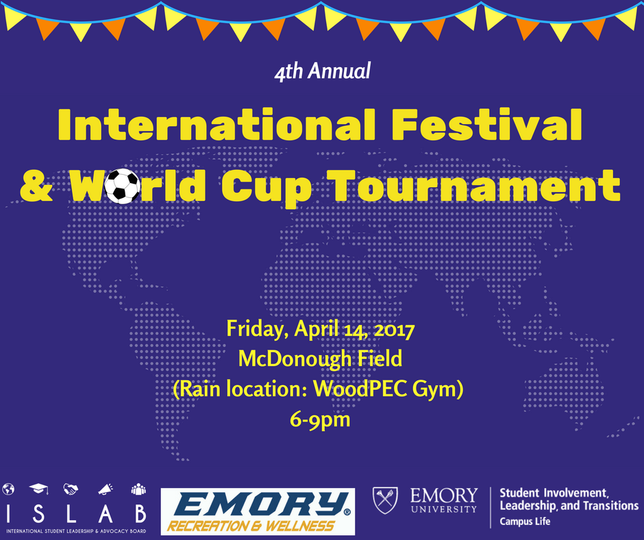 4th Annual International Festival & World Cup Tournament