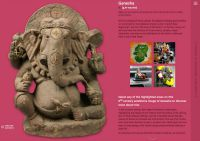 Workshop for Teachers: Ganesha and the Odyssey Online: South Asia Website
