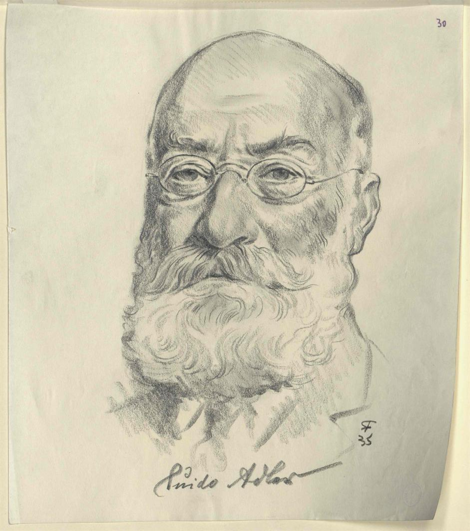 Guido Adler: Father of Musicology