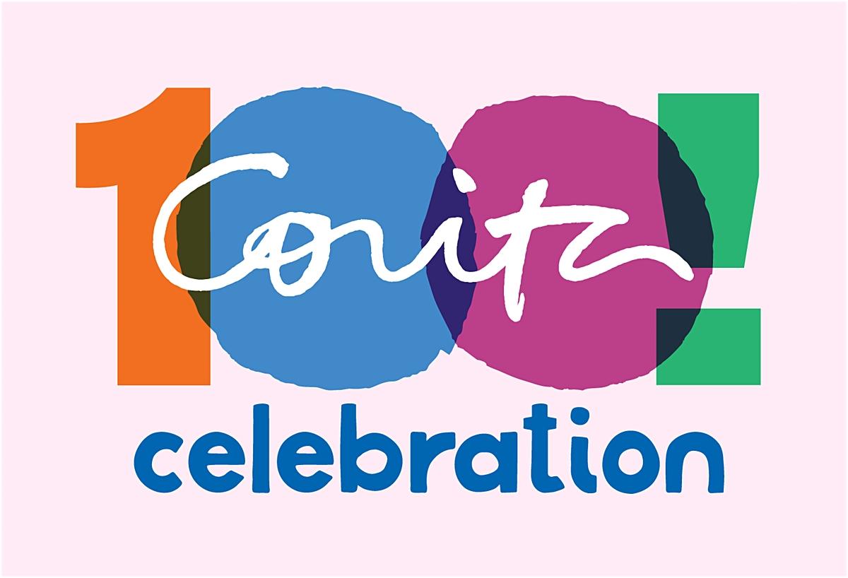 Corita Kent's 100th Birthday