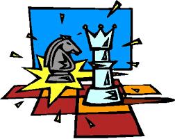 Kid's Corner - Checkers & Chess