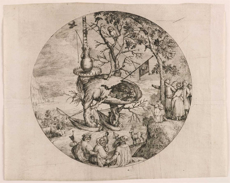 Gallery Talk: Beyond Bosch