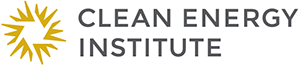 Clean Energy Institute logo