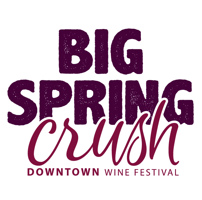 Big Spring Crush: Downtown Wine Festival