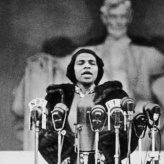 Marian Anderson and the Desegregation of the American Concert Stage