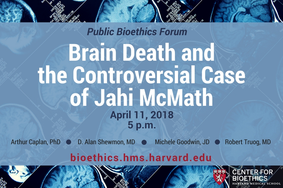 Brain Death and the Controversial Case of Jahi McMath