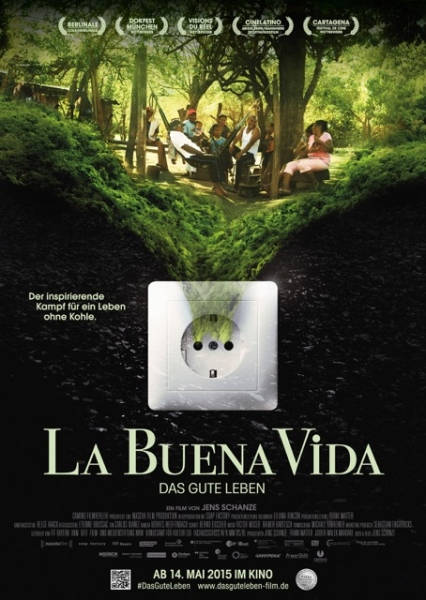 DRCLAS/BLIFF Film Screening: La Buena Vida (The Good Life)