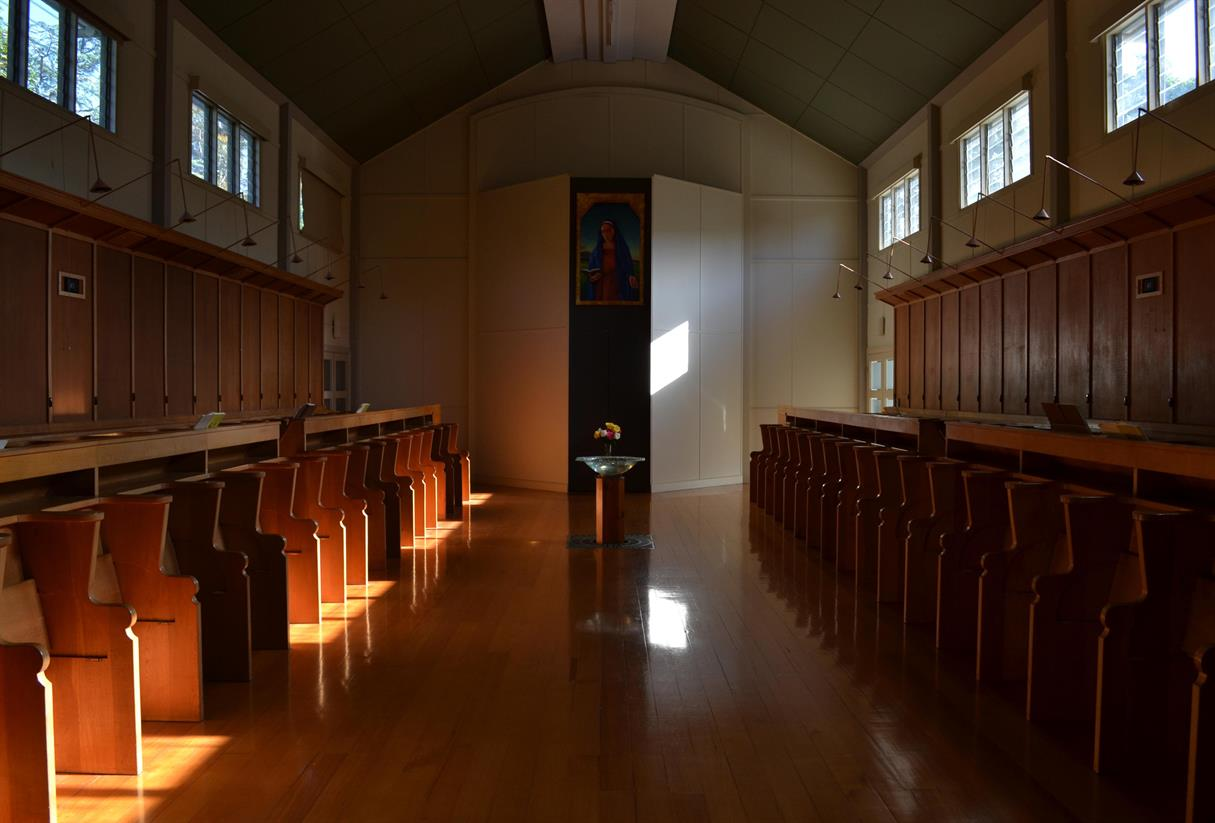 """""""The Ear of the Heart"""": Silence, Listening, and the Monastery"""