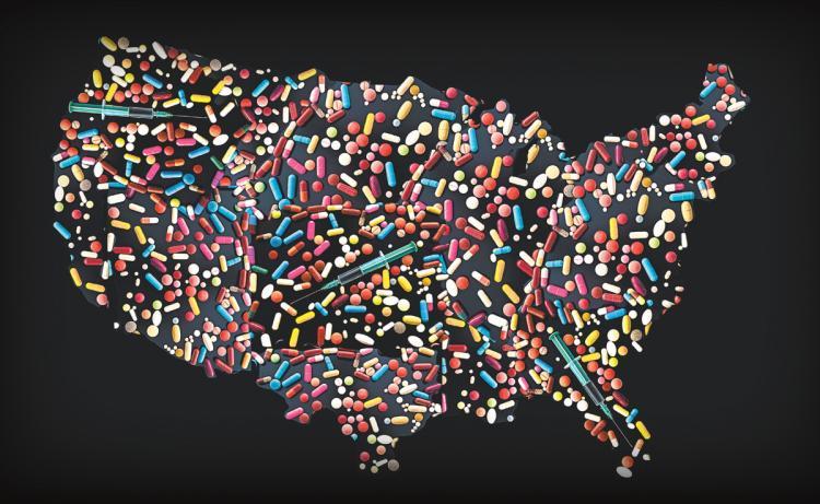 Examining America's Opioid Crisis