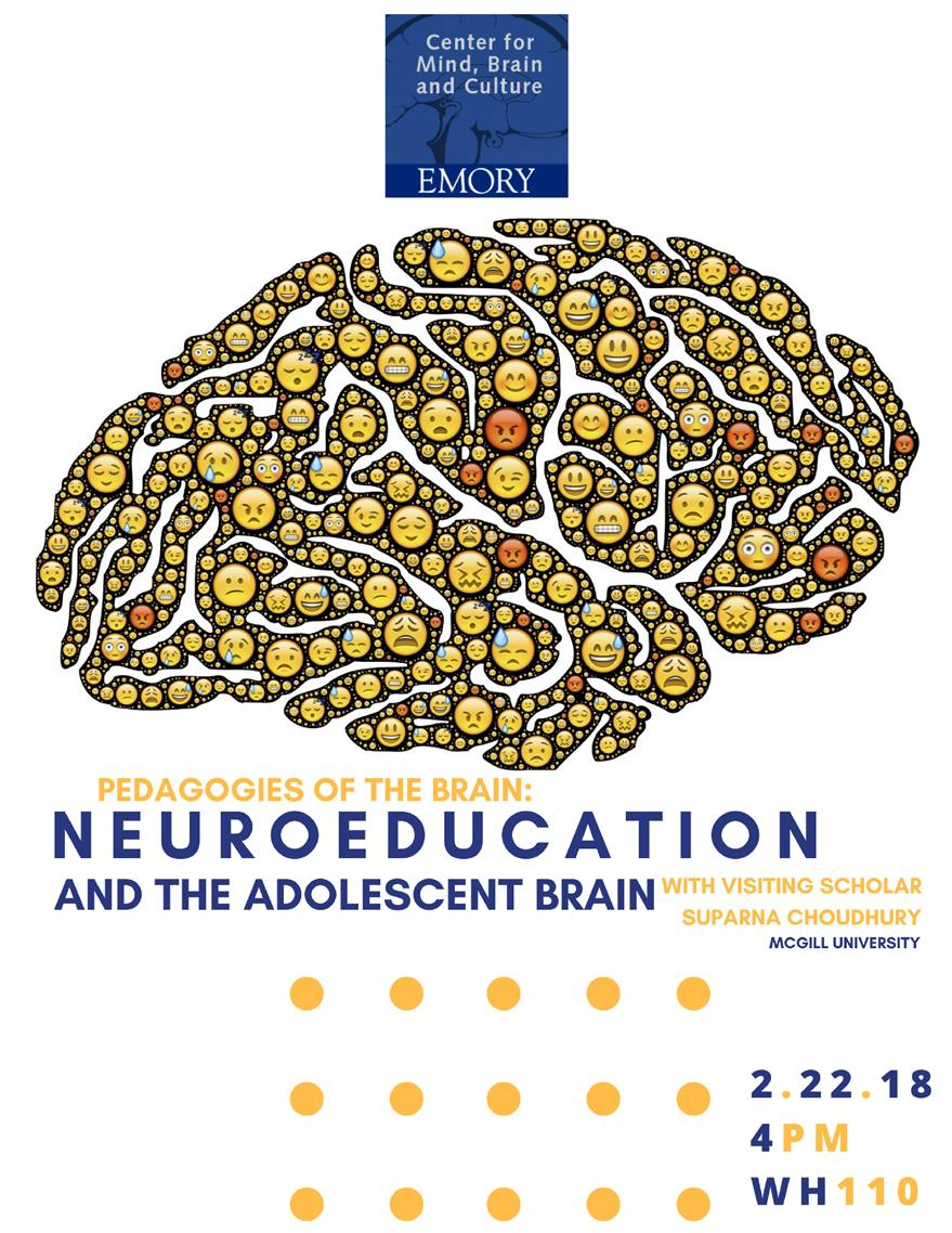 Neuroeducation and the Adolescent Brain