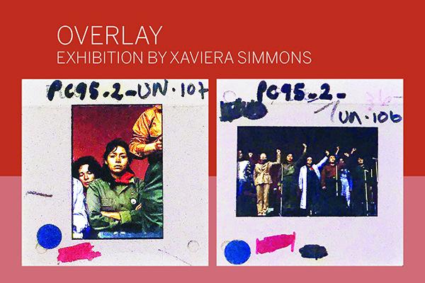 Exhibition | Overlay