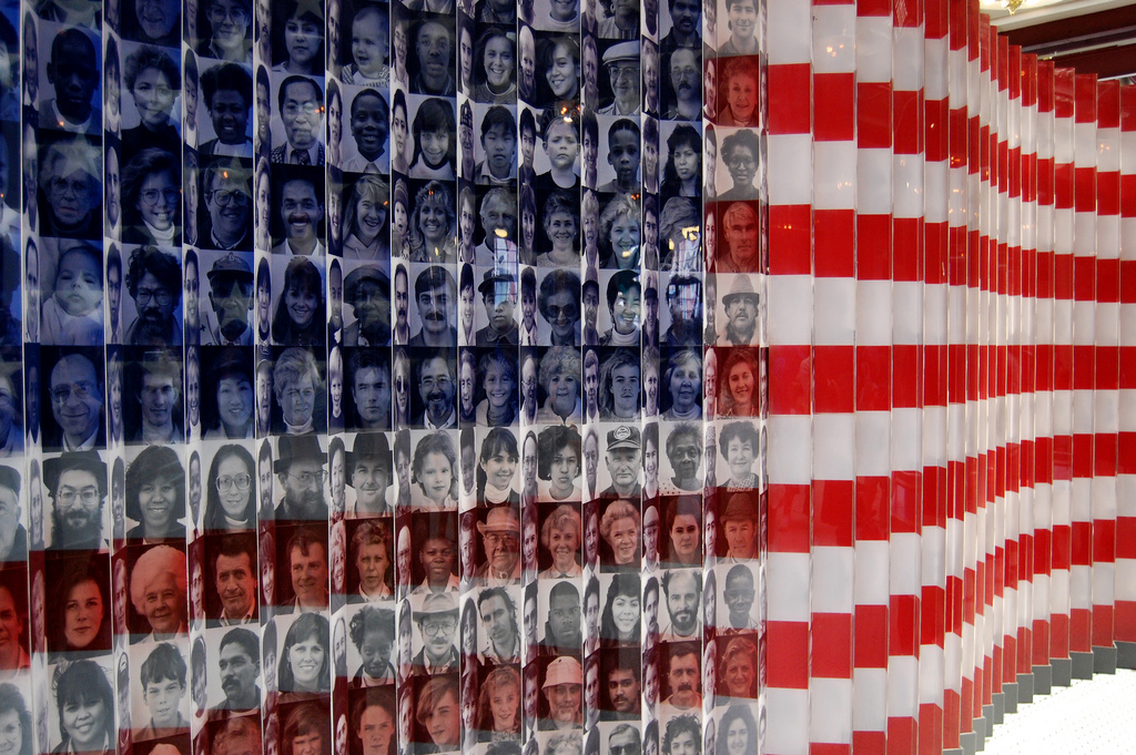 Becoming American: New Scholarship on Immigration (Public Dialogue)