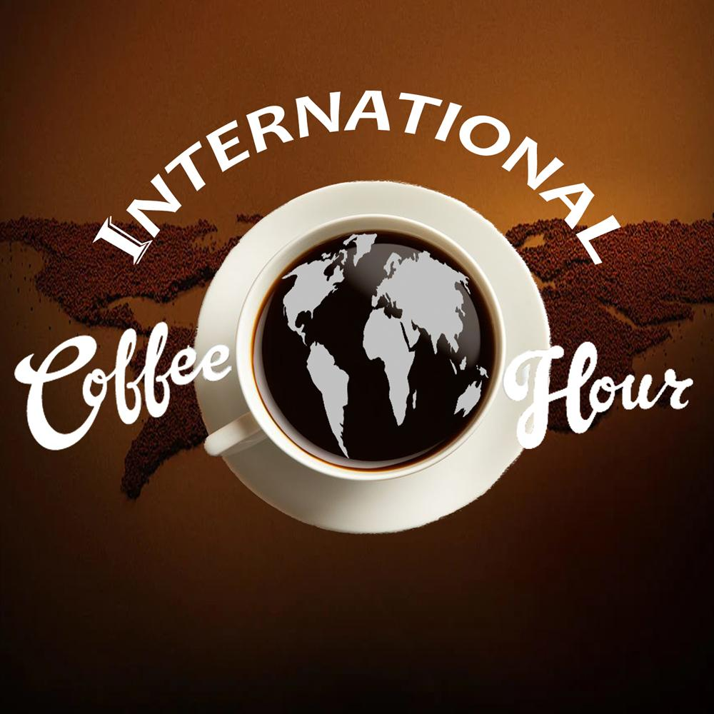 International Coffee Hour: Russia