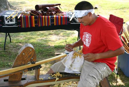 Mvskoke Etvlwv: Muscogee Creek Festival
