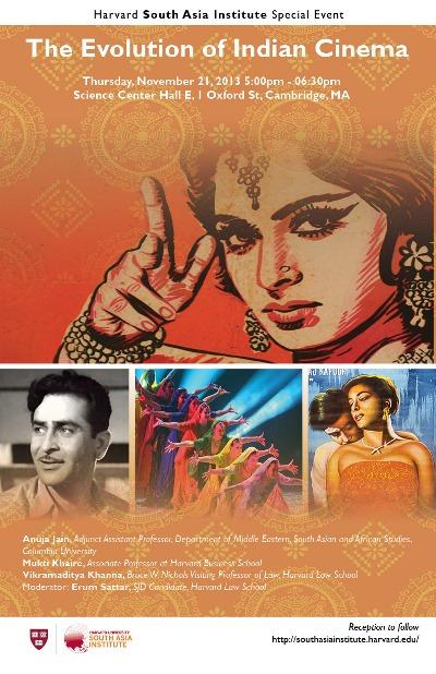 evolution of indian cinema
