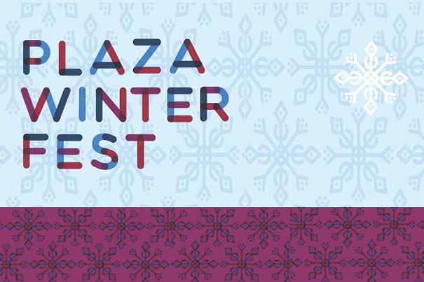 Plaza WinterFest