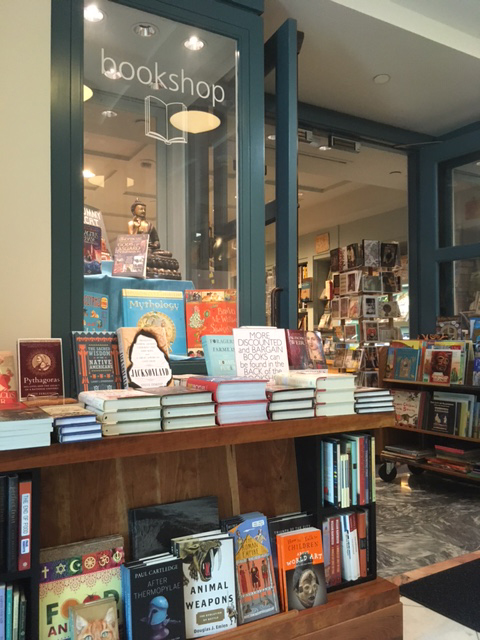 Carlos Museum Bookshop Spring Sale