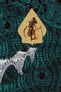 Wayang Kulit: Shadow Puppet Drama with the Emory Gamelan Ensemble's live music