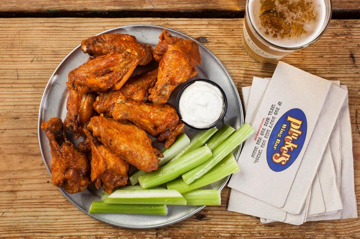 CANCELED - Pluckers 22nd Anniversary Week Celebration