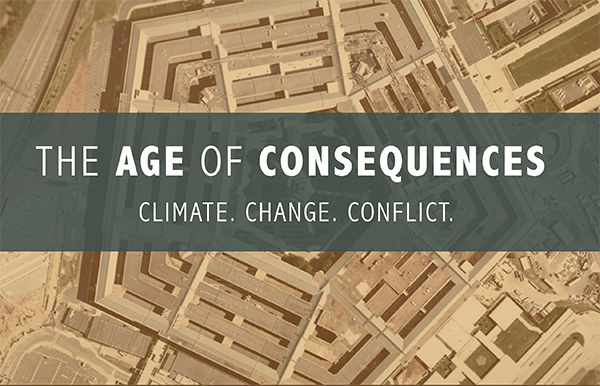 Film Screening & Discussion: 'Age of Consequences'