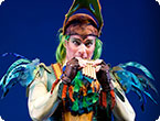 Seattle Opera Preview Lecture: 'The Magic Flute'