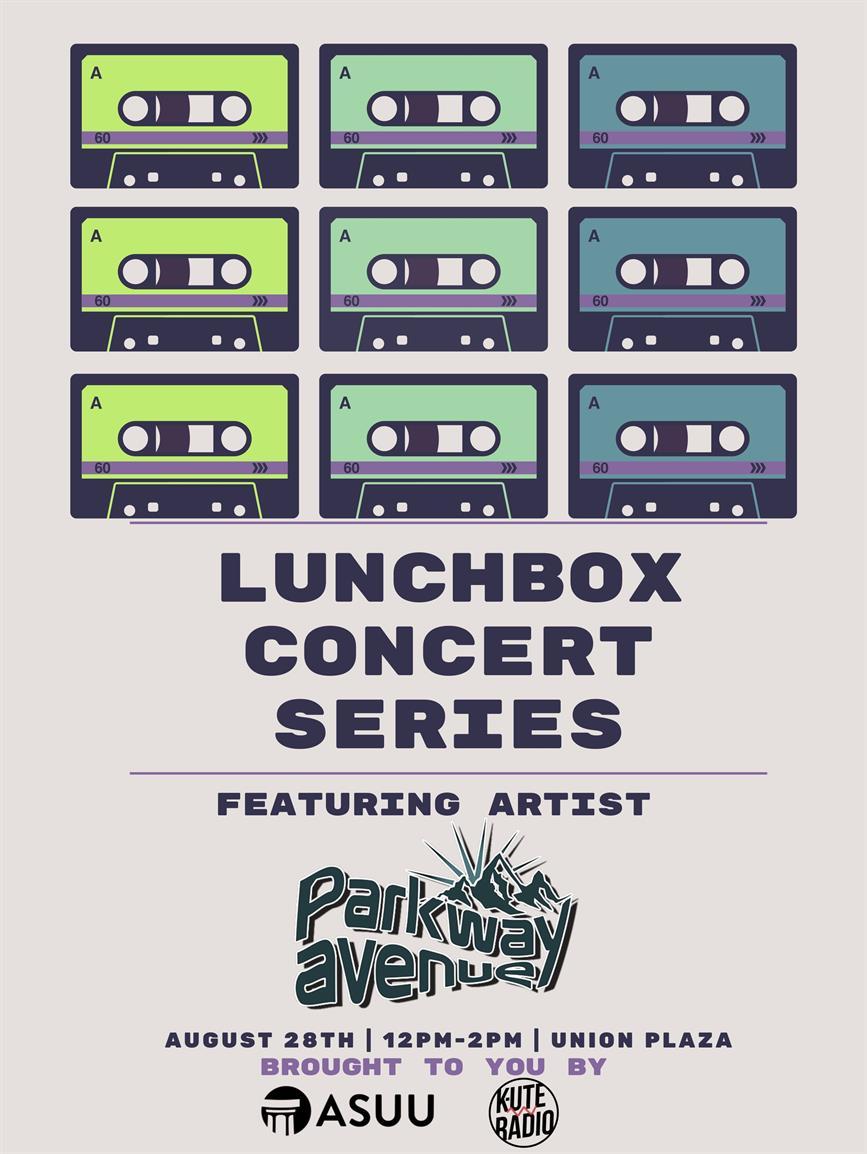 Lunchbox Concert Series