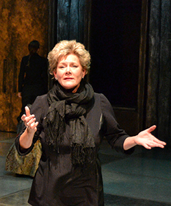 Theater Emory presents: Pinter Revue<br> Directed by Donald McManus