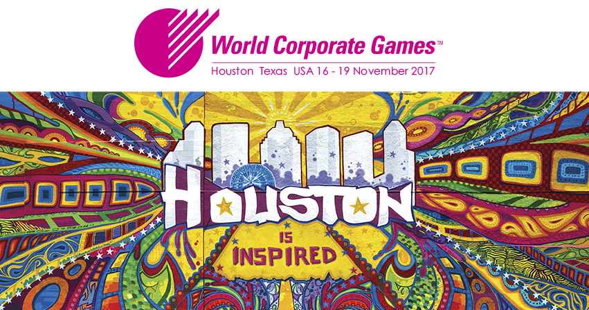 2017 World Corporate Games