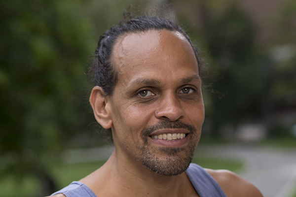 Black Georgics with Poet Ross Gay