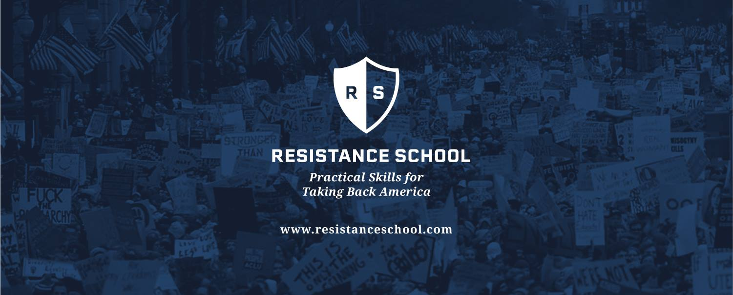 Resistance School: How to Mobilize and Organize our Communities with Sara El-Amine