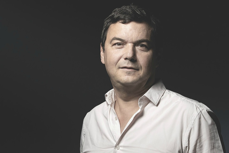 The Stanley Hoffmann Annual Lecture on France and the World - A CES 50th Anniversary Event Capital and Ideology: An Address by Thomas Piketty - VIA LIVESTREAM