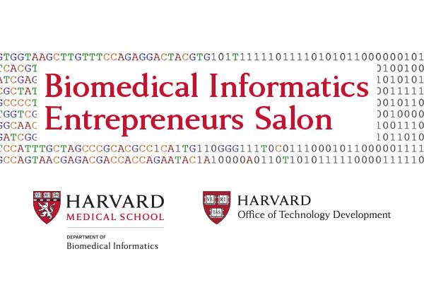 Biomedical Informatics Entrepreneurs Salon, featuring Will Crawford, VP of Fitbit