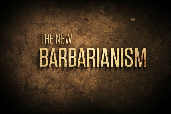 Film Screening and Panel: The New Barbarianism