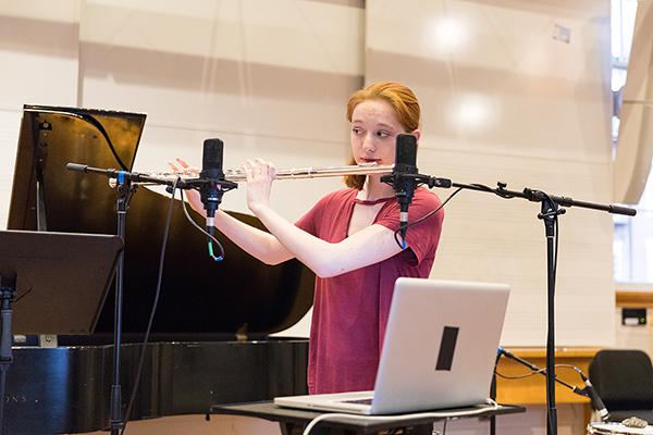 Composing Women