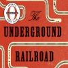 West Knox Book Club - The Underground Railroad