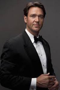 Nathan Gunn, baritone