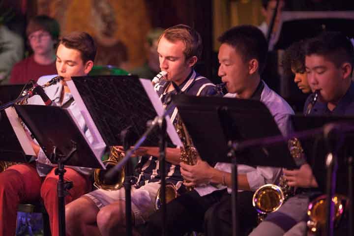 MSU Denver Jazz Combos