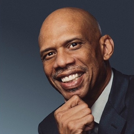 A Conversation with Kareem Abdul-Jabbar
