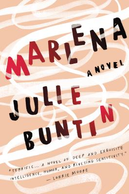 Author Reading & Talk: Julie Buntin, MARLENA