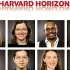 The 2015 Harvard Horizons Symposium