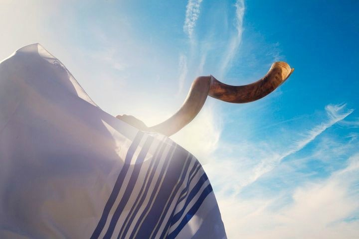 Coro Allegro presents SHOFAR: IN MEMORIAM