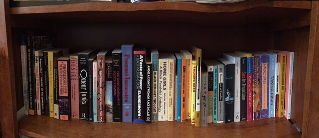 GWSS Bookshelf