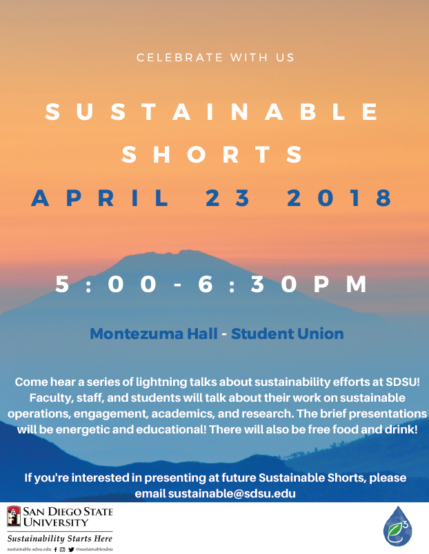Sustainable Shorts