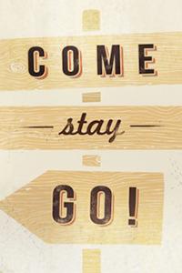 Atlanta Master Chorale<br> Season Premiere <br><em> Come, Stay, Go!</em>