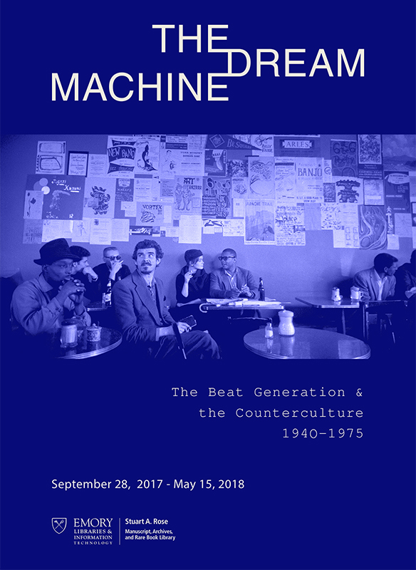 The Beat Generation and the Counterculture, 1940 - 1975