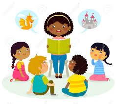 After-School Stories & Activities