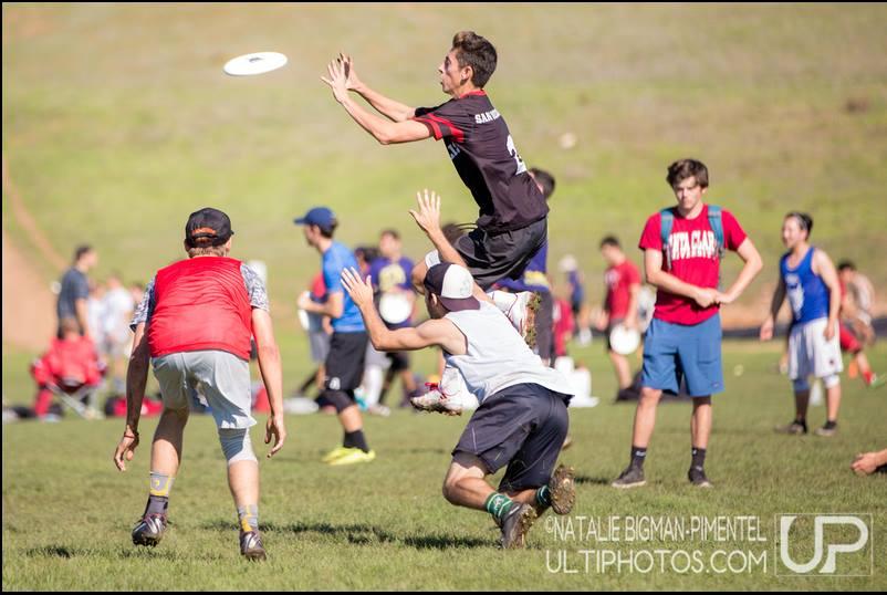 SDSU Men's Ultimate Frisbee Club
