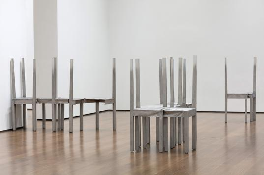 Gallery Talk: The Materiality of Mourning (en Español)